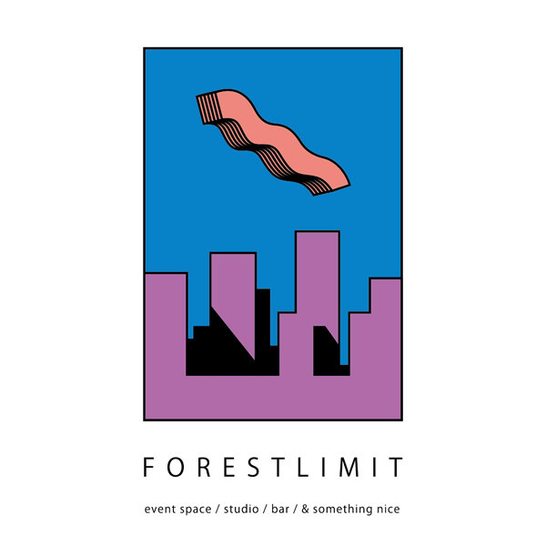 Live @ Forest Limit – IDEALA evening.